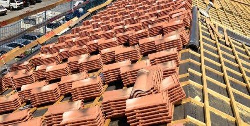 Ristrutturazione Tetto Milano Quale Il Costo Edilnetit