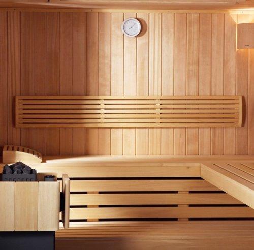 Sauna in casa quali i prezzi - Prezzi sauna per casa ...