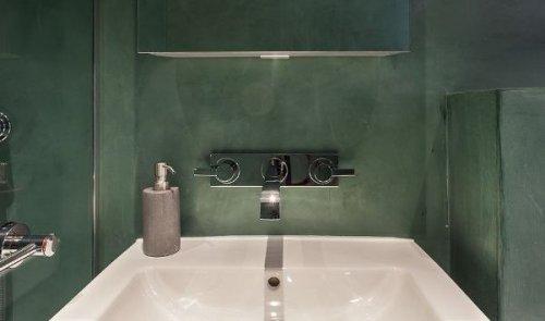 Prezzo Resina Per Rivestimento Bagno.Pareti Bagno In Resina Quali I Prezzi Edilnet It
