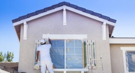 Come dipingere esterni di casa - Pianeta Design