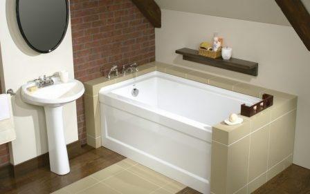 Vasca Da Sovrapporre : Sovrapposizione vasca da bagno: quali i prezzi edilnet.it